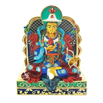 Wealth King Gesar