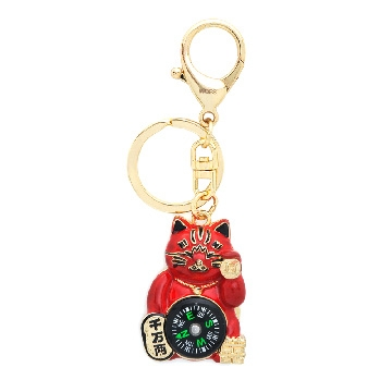Lucky Cat Compass