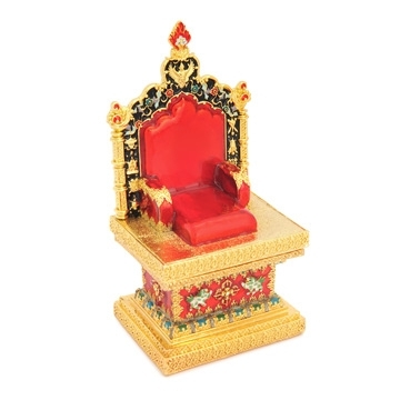 Grand Bejeweled Throne V2