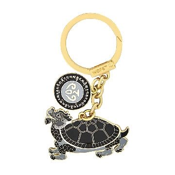 Black Tortoise Lunar Mansion Talisman