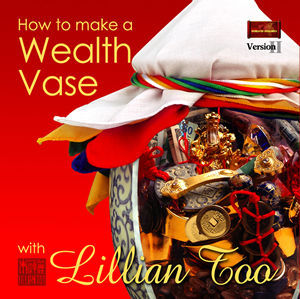 CD-ROM - How To Make A Wealth Vase